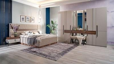 Katerina Yatak Odası