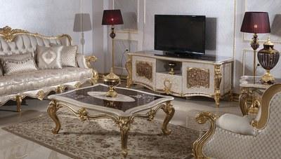 Kayıhan Klasik TV Ünitesi