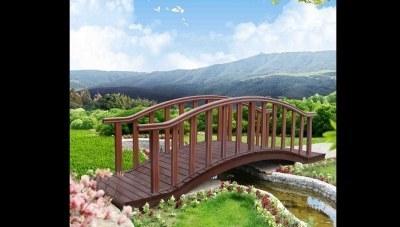 Kerpa Ahşap Köprü