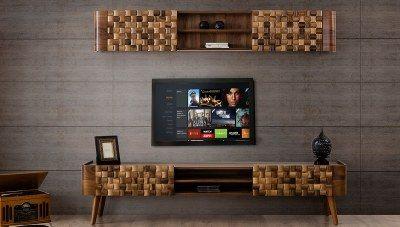 Know TV Ünitesi