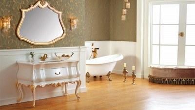 Kortena Klasik Banyo Takımı