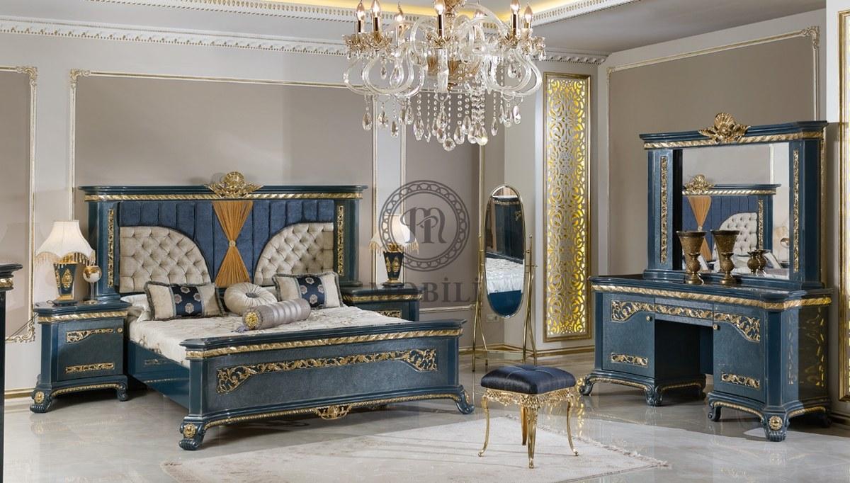Kozena Klasik Yatak Odası