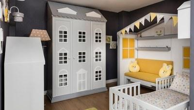 Lamya Çocuk Odası
