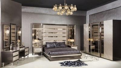 Lavanas Lüks Yatak Odası