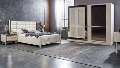 Laveyla Yatak Odası