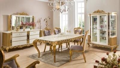 Levonta Klasik Yemek Odası