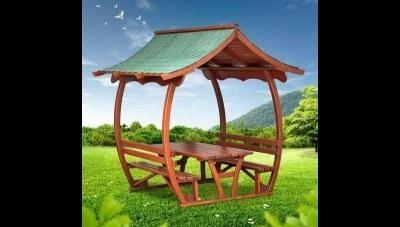 Luhang Piknik Masası