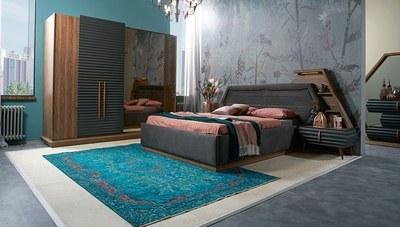 Lupi Yatak Odası