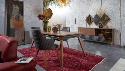 Lupi Yemek Odası