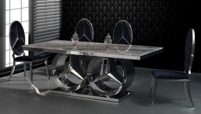 Maestro Metal Yemek Masası