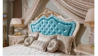 Mahidevran Klasik Yatak Odası - Thumbnail
