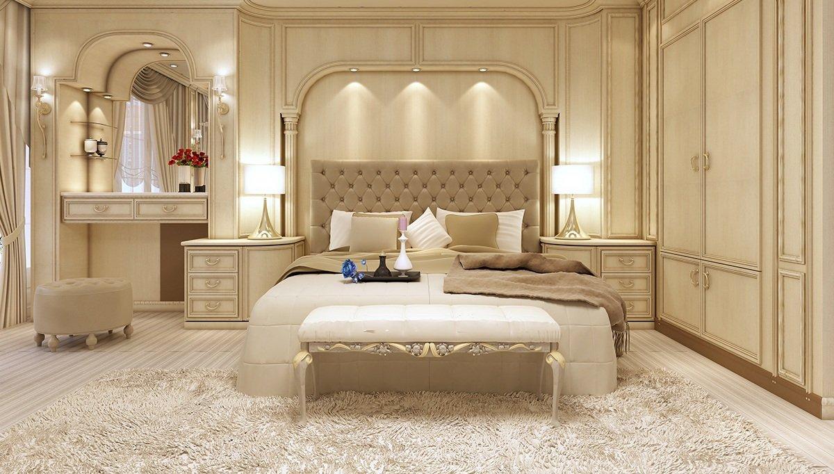 Margarita Otel Yatak Odası