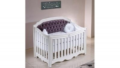 Mari MDF Bebek Odası - Thumbnail