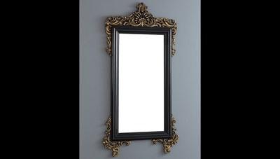 Maria Klasik Boy Aynası