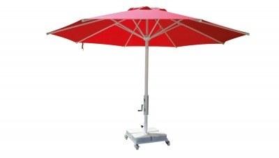 Mega Teleskobik Şemsiye