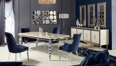 Menfora Luxury Yemek Odası