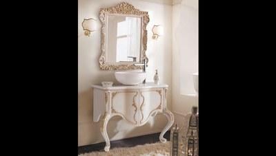 Merlin Klasik Banyo Takımı