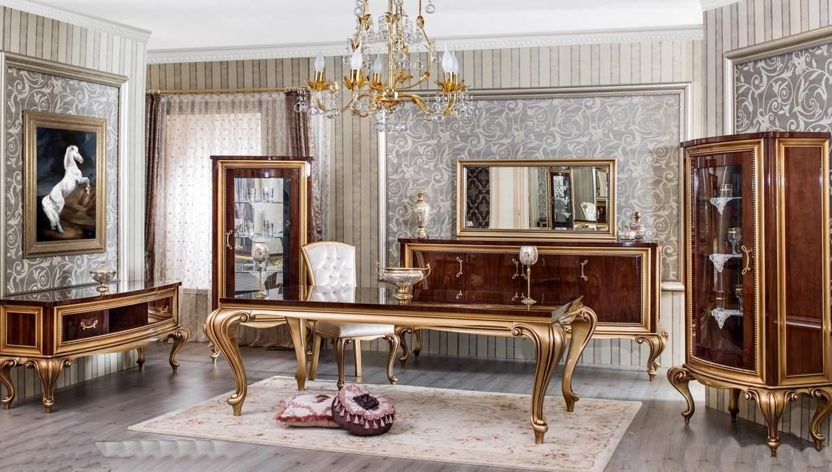 Milas Klasik Yemek Odası