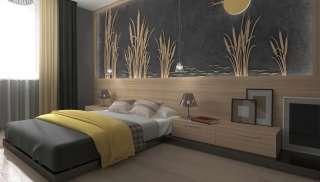 Mirage Otel Yatak Odası