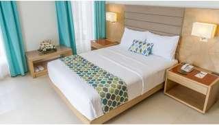 Moven Otel Yatak Odası