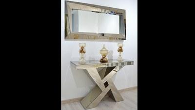 Murcia Aynalı Dresuar