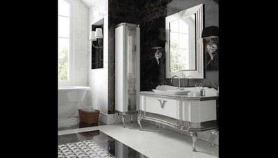 Nargisos Lüks Banyo Takımı
