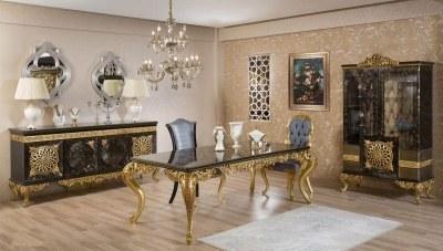 Nazera Klasik Yemek Odası