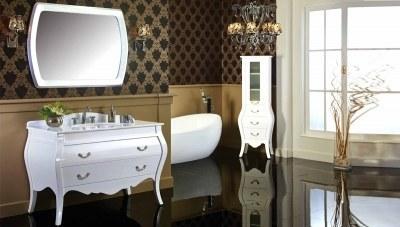 Nireva Klasik Banyo Takımı