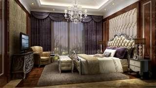 Obalora Otel Yatak Odası
