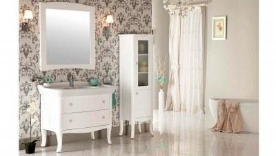 Oliman Klasik Banyo Takımı