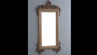 Oscar Klasik Boy Aynası