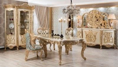 Osmanlı Klasik Yemek Odası