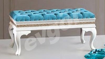 Ottoman Klasik Puf