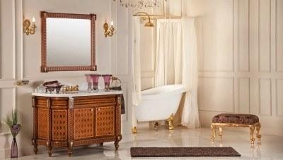 Perena Klasik Banyo Takımı