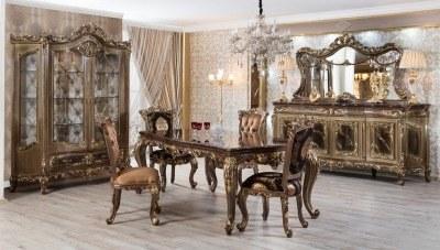 Perosa Klasik Yemek Odası