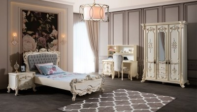 Persina Klasik Genç Odası