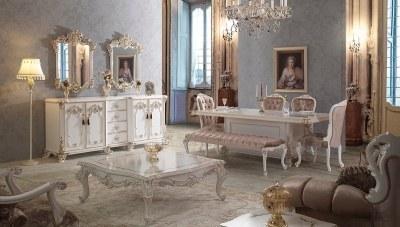 Persina Klasik Yemek Odası