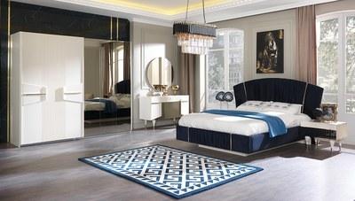 Petrago Lüks Yatak Odası