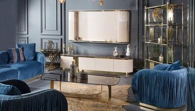 Pisa Luxury TV Ünitesi - Thumbnail