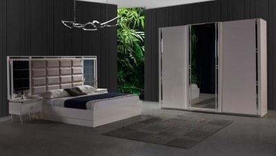 Poyraz Lüks Yatak Odası
