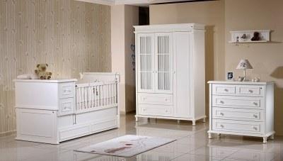 Prera Bebek Odası