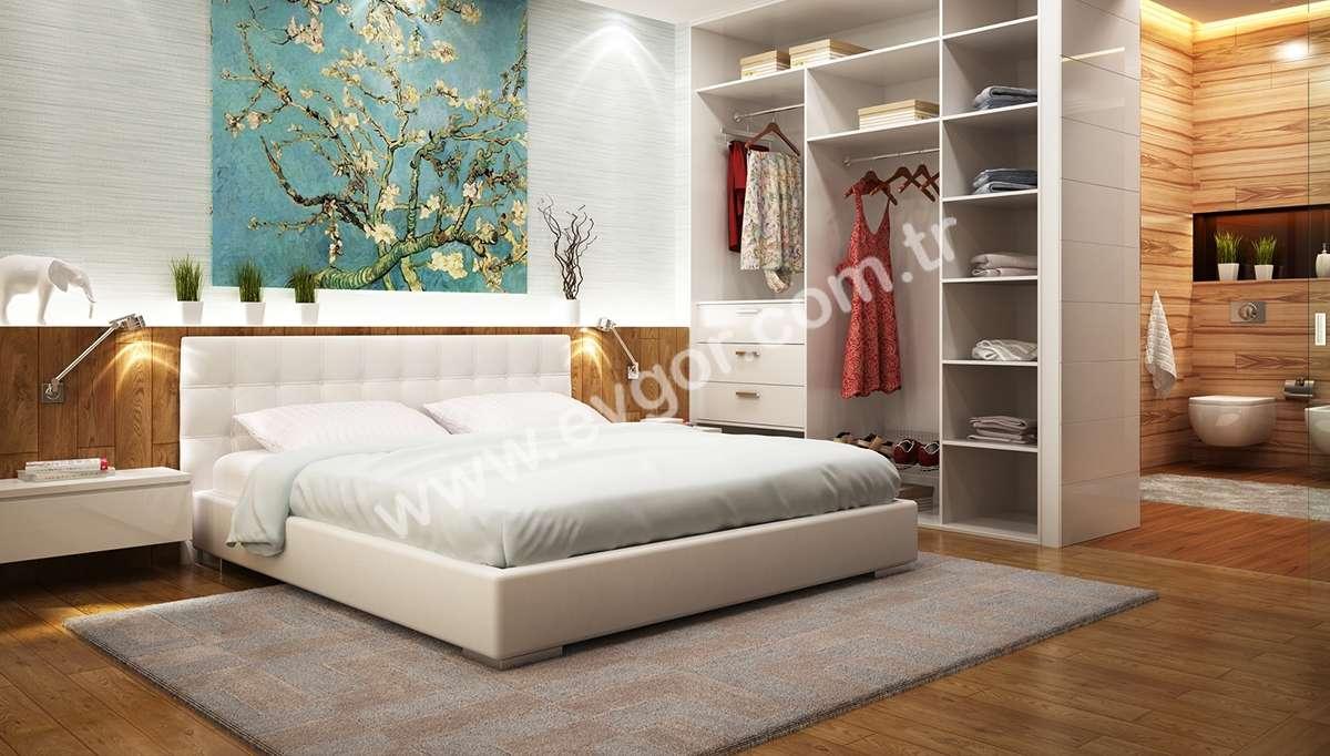 Primera Otel Yatak Odası