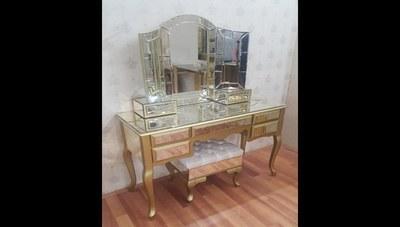 Puntos Aynalı Dresuar