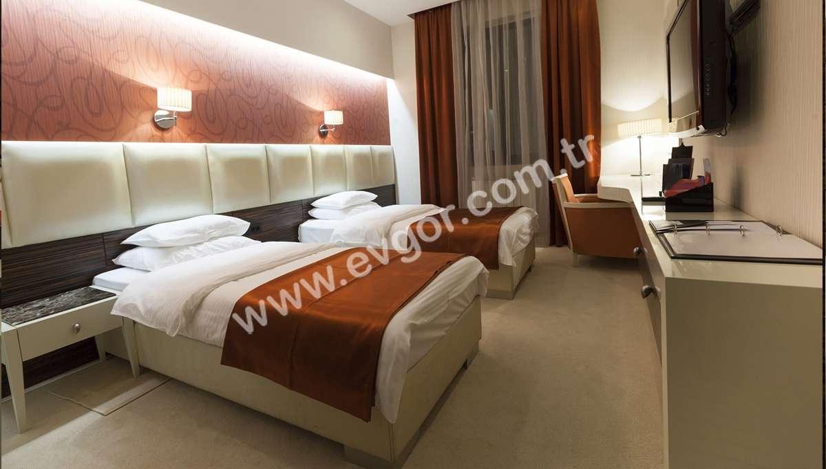 Redola Otel Yatak Odası