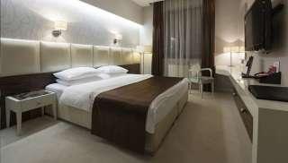 Redola Otel Yatak Odası - Thumbnail