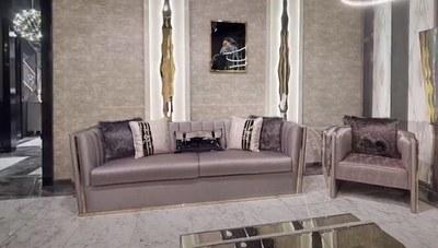 Regiton Luxury Koltuk Takımı