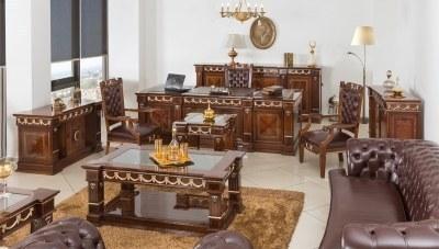 Remsey Klasik Makam Odası