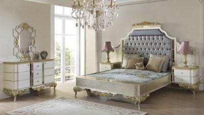 Ricmond Klasik Yatak Odası