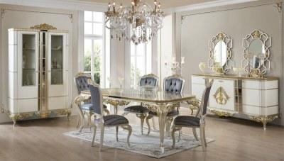 Ricmond Klasik Yemek Odası