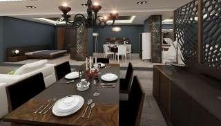 Rivana Yemek Masası Modeli - Thumbnail